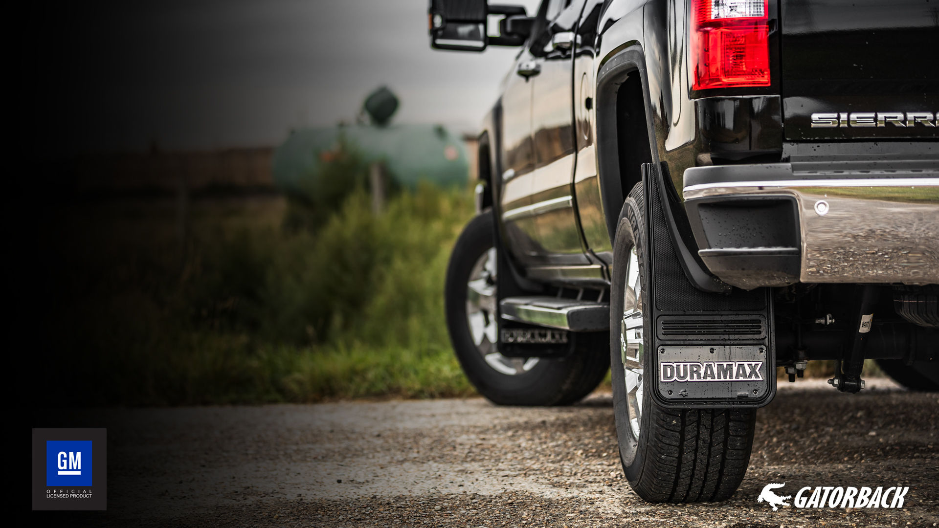 Truck Hardware - Manufacturer of Gatorback Mud Flaps