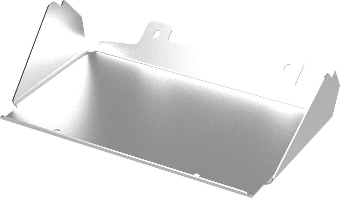 Front Engine Guard Skid Plate