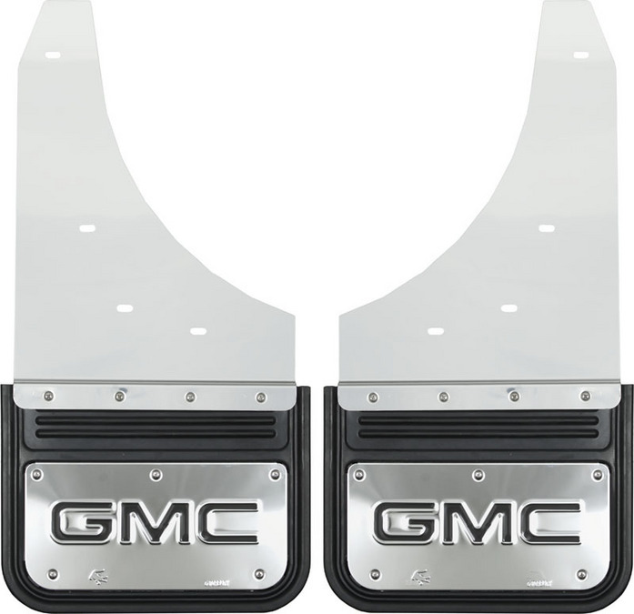 Murray S Buick Canada Wide Clearance: Truck Hardware Gatorback CSV GMC Mud Flaps