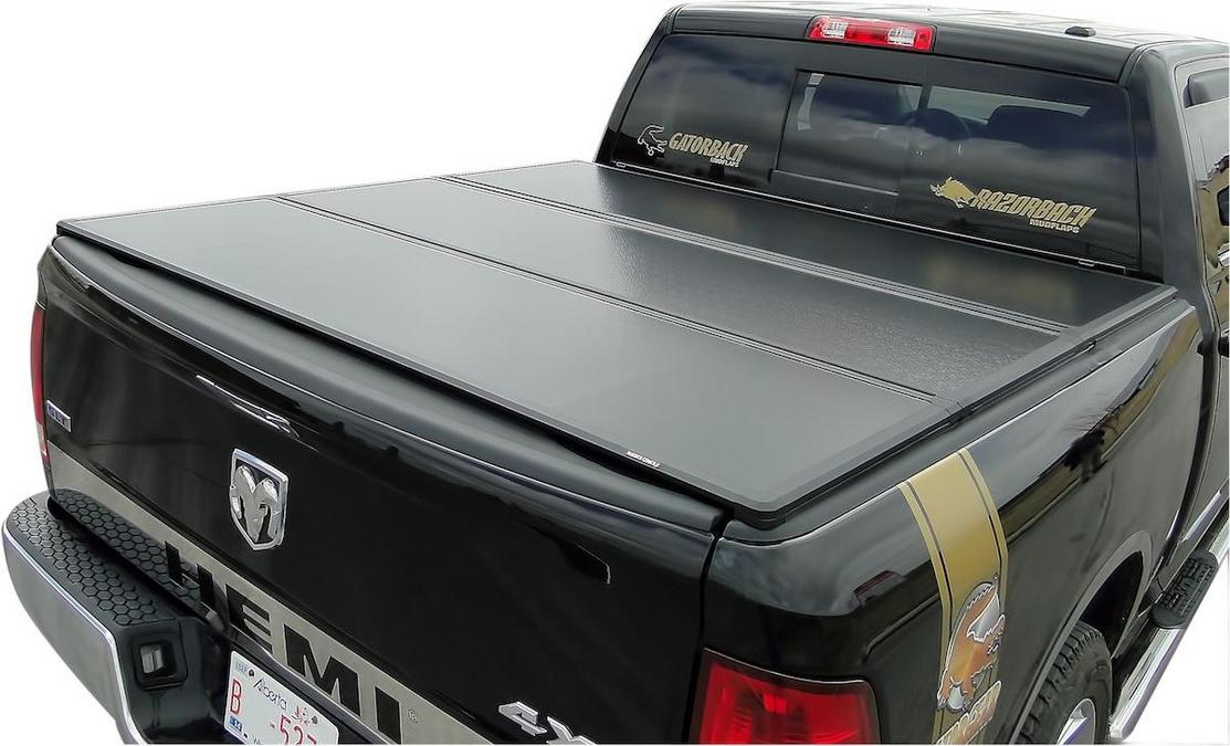 Truck Hardware Rugged Liner Rugged Cover Premium Hard