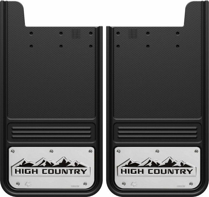 Gatorback High Country Mud Flaps