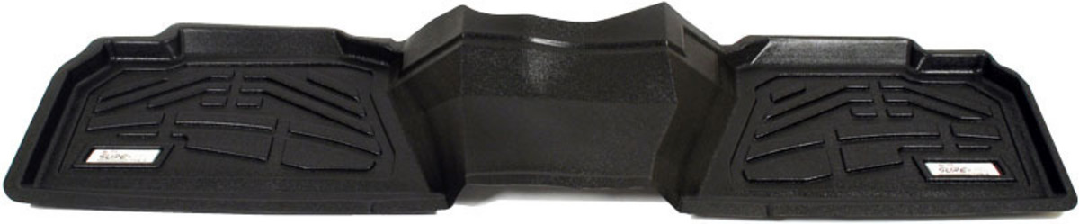 Wade Sure-Fit Rear Floor Mats