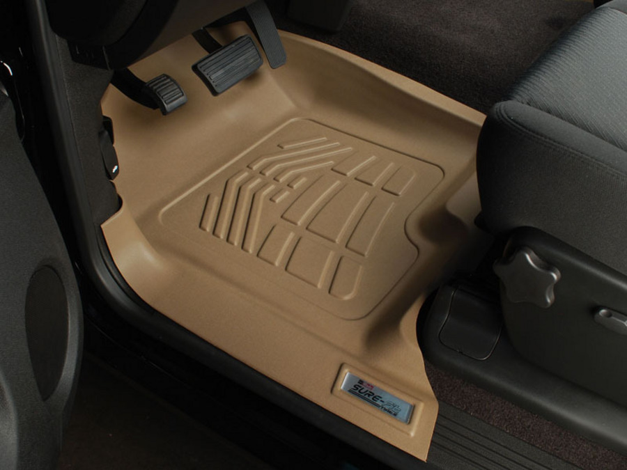 seats x bucket aetherair with ford front maxfloormat form floor asli mats complete co se fitted car supercrew f for