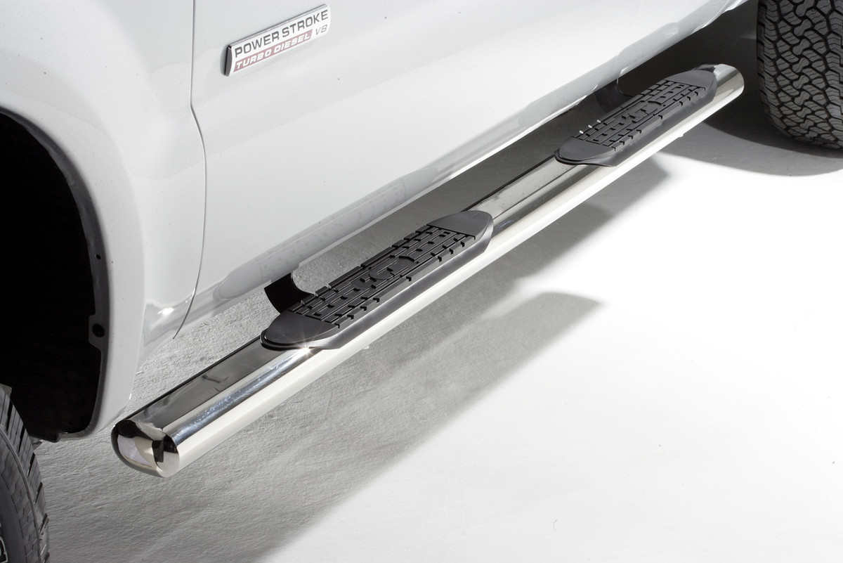 Truck Hardware Ici 4 Quot Oval Step Bars